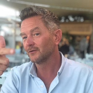 Michael Halpin: Speaking at the Takeaway & Restaurant Innovation Expo 2018