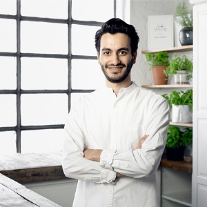 Mohamed Chahin: Speaking at the Takeaway & Restaurant Innovation Expo