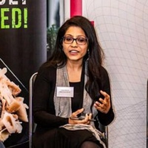 Nisha Menon: Speaking at the Takeaway & Restaurant Innovation Expo