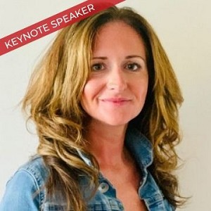 Lisa Paton: Speaking at the Takeaway & Restaurant Innovation Expo