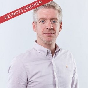 Matt Bushby: Speaking at the Takeaway & Restaurant Innovation Expo