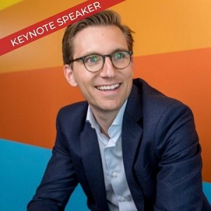 Andrew Kenny: Speaking at the Takeaway & Restaurant Innovation Expo