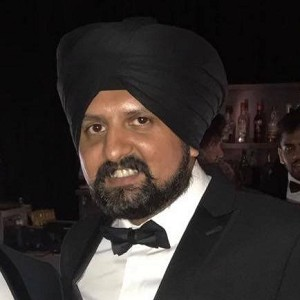 Gurpreet Sidhu: Speaking at the Takeaway & Restaurant Innovation Expo