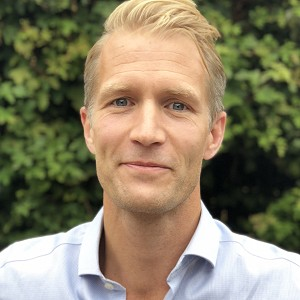 Nicklas Molin: Speaking at the Takeaway & Restaurant Innovation Expo