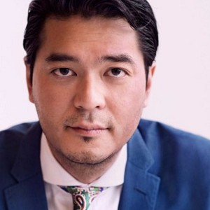 Andy Chen: Speaking at the Takeaway & Restaurant Innovation Expo