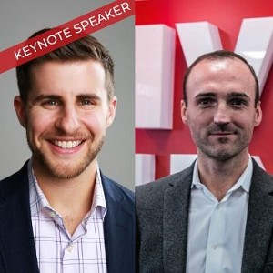 Lee Zucker & Paul Hamilton: Speaking at the Takeaway & Restaurant Innovation Expo