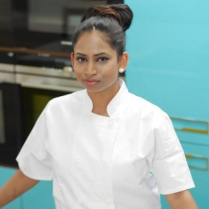 Nitisha Patel: Speaking at the Takeaway & Restaurant Innovation Expo