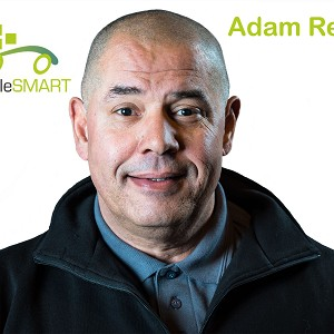 Adam Reid: Speaking at the Takeaway & Restaurant Innovation Expo