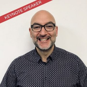 Cain Savazzi: Speaking at the Takeaway & Restaurant Innovation Expo