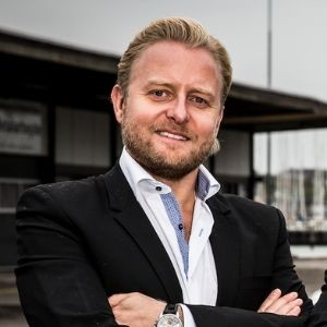 Thomas Cort Hansen: Speaking at the Takeaway & Restaurant Innovation Expo
