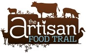 Artisan Food Trail: Supporter of the Takeaway Expo