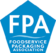 Foodservice Packaging Association: Sponsor of Panel Theatre Hall 11